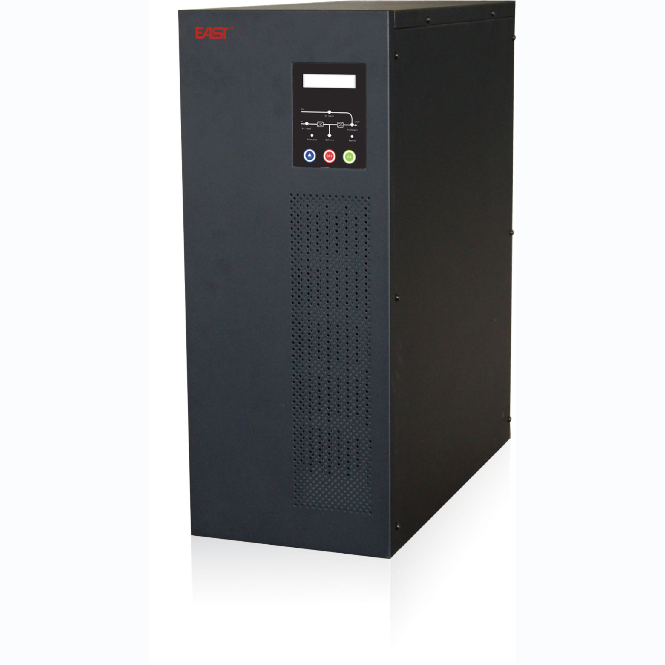 Off-Grid Solar Inverter 3KW ~ 8KW