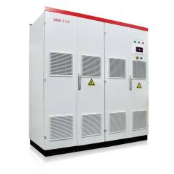1500V 1.25MW Grid-Connected PV Inverter EA1250KHV