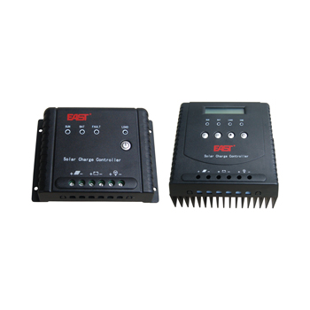 MPPT Solar Charge Controller LCD / LED 5 ~ 60 A