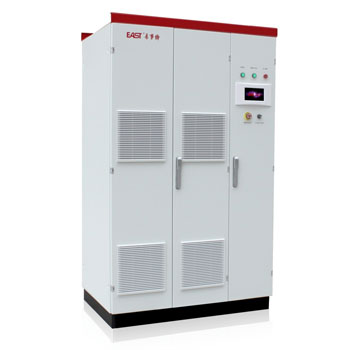 500KW (Integrated DC Distribution Type)