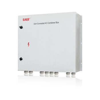 Grid-Connected AC Combiner Box